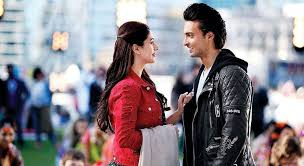 LoveYatri Movie Review Film Companion Simple Lov Yri Hin