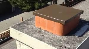 seal chimney flue top no critters save heat flue guru victoria bc you