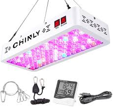 Chinly Led Grow Light