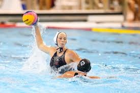 2016 Olympic Gold Medalist KK Clark Announces Retirement From Women's  National Team - USA Water Polo