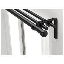 mind curtain rods curtain track home depot