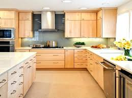 kitchens with maple cabinets maple kitchen wall colors with natural maple cabinets