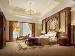 Luxurious Bedroom Bedroom Classy Bedroom Shows The Luxurious Through Master