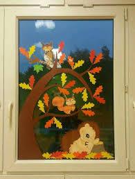 Pin Von Schlott Auf Ablakképek Herbst Fensterdeko Herbst Und