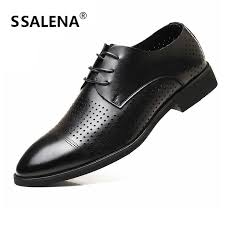 men classic formal business work soft leather dress shoes male pointed toe oxford flats black wedding dress shoes aa11705 mens shoes mens dress boots