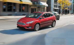 2018 ford cars. delighful cars 2018 ford focus and ford cars a