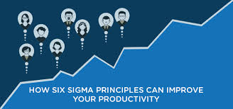 How Six Sigma Principles Can Improve Your Productivity | Simplilearn