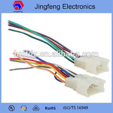 car stereo wiring harness for toyota innova car audio system buy  car stereo wiring harness for toyota innova car audio system