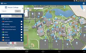 harper college  android apps on google play