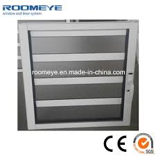 China <b>Factory Price Customized</b> Aluminum/Aluminium Shutter ...