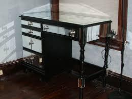 mirrored vanity furniture. Modern Mirrored Vanity Desk Furniture U