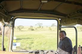 Meet One of the Few Female Safari Guides in Kenya | Travel | Smithsonian