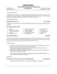 resume one page resume sample simple one page resume sample full size