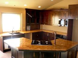 we can even take concrete into kitchens and bathrooms creating unique concrete countertops often showcased in architectural s