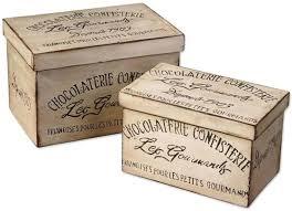 Decorative Boxes Canada Decorative Boxes Storage Tea Box Storage Box Decorative Boxes 12