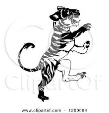 chinese tiger clipart. Interesting Chinese Chinese Tiger Clipart  Photo19 On Tiger Clipart Z
