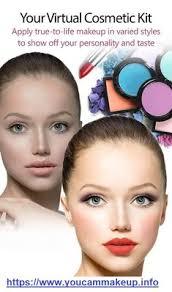 change your look with amazing makeup in youcam makeup s youcammakeup