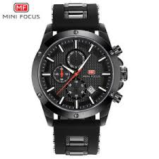 <b>Mini Focus Men Watch</b> - Shenzhen Focus Industries Co., Ltd. - page 1.