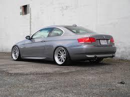 BMW Convertible 2002 bmw 335i : BMW 335i | i Series | sedan | grey | BMW | dream car | Bimmer ...