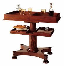 <b>Elegant High Quality</b> Bar Tea Trolley Cocktail Serving tables
