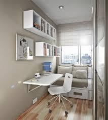 small bedroom office ideas. Small Bedroom Office Ideas Lofty Design Digihome Regarding L