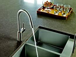 Touch Technology Kitchen Faucet Why Touch Your Kitchen Faucet When You Dont Have To Moen Expands