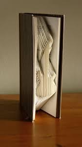 guitar folded book ian b lover gift electric guitar rock band book art present song