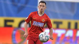 Galatasaray Olimpiu Morutan transferini bitirmek üzere