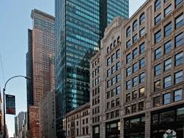 TPG expands Seventh Avenue headquarters