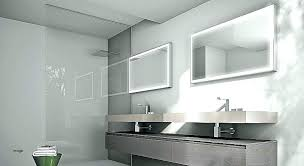 marvelous lighted vanity mirror wall mounted makeup mirror wall mount with light awesome new led lighted