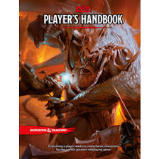 d and d online character sheet players handbook dungeons dragons