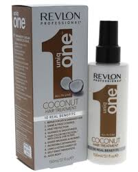 We did not find results for: Find Big Savings On Revlon Uniq One 5 1 Ounce Coconut Hair Treatment