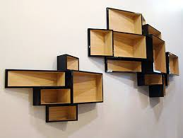 this is the related images of Interesting Shelves