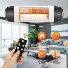 econo heat 3lgf wall panel heater