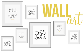 etsy find create a gallery wall with prints from etsy shop nice day paper  on wall art prints etsy with etsy find create a gallery wall with prints from etsy shop nice