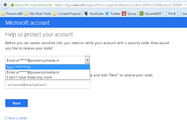 What Is Ms Onedrive Steps To Secure Onedrive Account