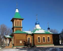 фотографии путешественников <b>Благовещенск</b>, <b>Амурская область</b>