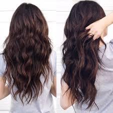 Dimensional Dark Chocolate Brown Hair Hairbynamrood
