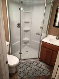 Remodeling A Bathroom On A Budget New Decoration