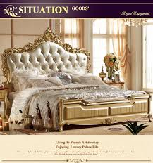 Primitive Bedroom Fa122 Luxury Royal Bedroom Latest Double Bed Designs Carved