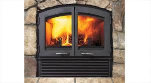Gas Fireplace Blower