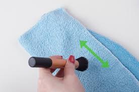 how to make your own makeup brush cleanser