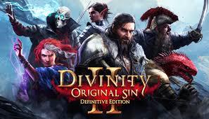 Divinity: <b>Original</b> Sin <b>2</b> - Definitive Edition on Steam