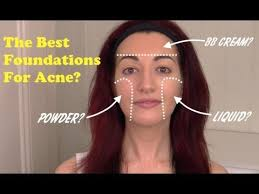 best foundations to cover acne scarring redness oily acne e skin care 2016