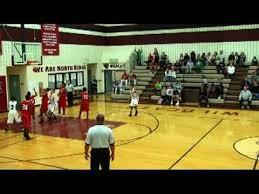 Winning Shot 8th Grade North Ridge Middle School Vs Hurst Middle