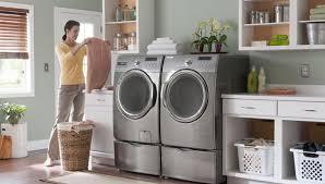 washing machine and dryer set. washing machine and dryer set