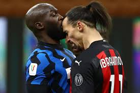 Lukaku vs Ibrahimovic: Milan braced for monumental rematch at the summit of  Serie A