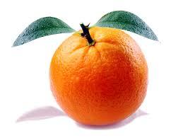 sucul de portocale slabeste