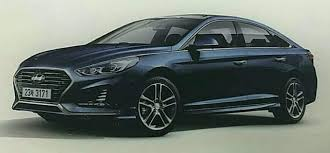 2018 hyundai grandeur.  grandeur now in its seventhgeneration the sonata is due for midcycle  enhancement or facelift last week we showed you official sketches which appeared to  throughout 2018 hyundai grandeur