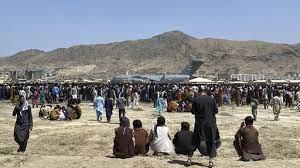 Jun 07, 2021 · noch vor kurzem bezeichnen die taliban die helfer ausländischer streitkräfte als sklaven der invasoren und söldner. Iucbszpnurmqcm